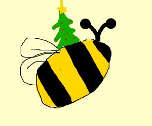 O Christmas Bee, O Christmas Bee