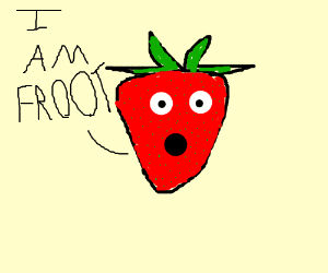 I am Froot