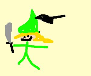 The Legend of Zelda: Minish Cap