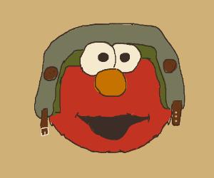 Aviator Elmo