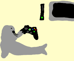 xbox 360 controls intuitive enough for seal