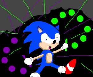 Raver Sonic