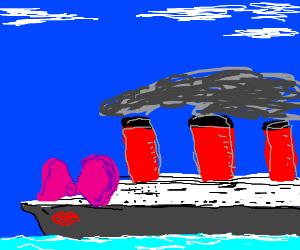 Genderflipped Titanic!