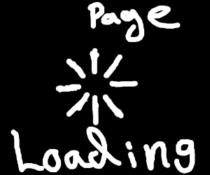 Panel Loading: Please Wait