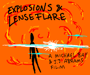 A Michael Bay Movie Necessity, but Better