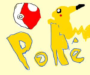 Draw Your Favorite Game Pio Drawception