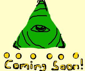 Illuminati -- Broadway edition!