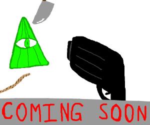 "game on ""Killuminati""(illuminati) coming soon"
