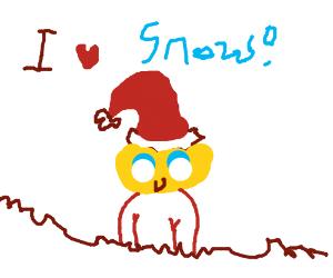 It Christmas Merr Christmas.It Christmas Merr Christmas Drawception