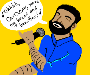 billy mays is a singer