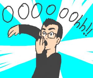 "Markiplier: ""OOOOHHHHHHHH!"""
