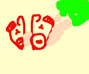 The Love Feet