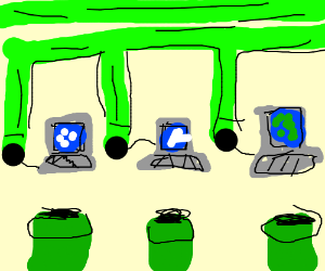 """Tubes n Stuff: Internet Cafe"""