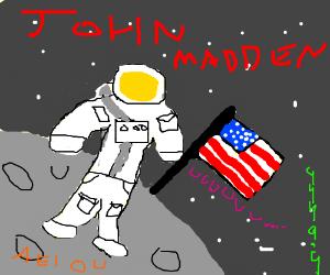 aeiou aeiou 9999999 UUUUUUUUUUU John Madden