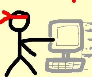 скачать игру каратэ на компьютер - фото 7