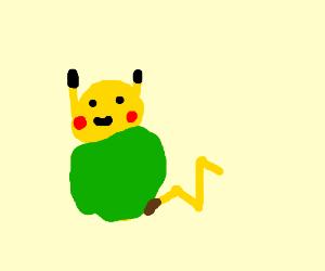 chia pokemon