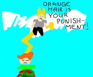 How Gingers are Made