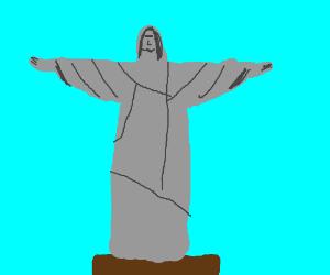 Jesus in Brazil