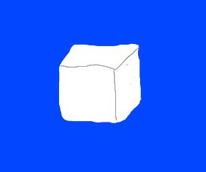 The Sugar Cube.