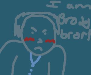 Hi, I am Brodelbrort