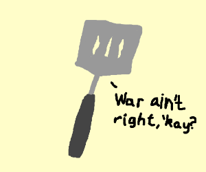 beatnik spatula