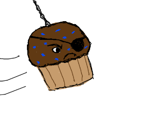 I came in like a TroubleMuffin...