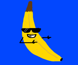 Suave banana