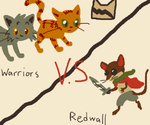 Warrior Cats 2019 video Game