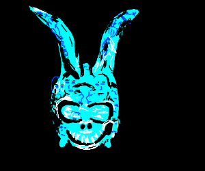Frank the Rabbit (Donnie Darko)