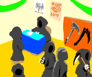 Reaper-Con 2014