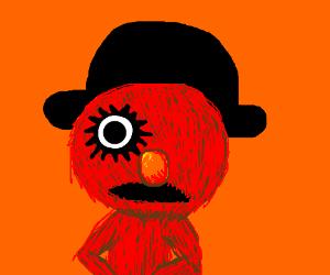 A Clockwork Elmo