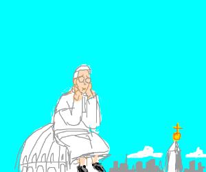 pig pope