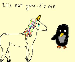 Unicorns dating
