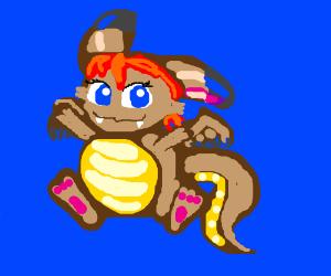 Flammie (Secret of Mana)