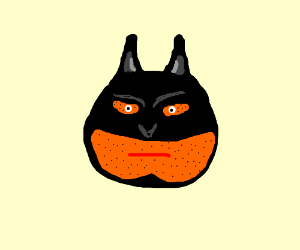 Batman - The Dark Orange