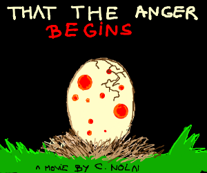 Angry Birds: The Origin Story