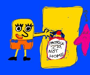 Spongebob im sexy and i know it