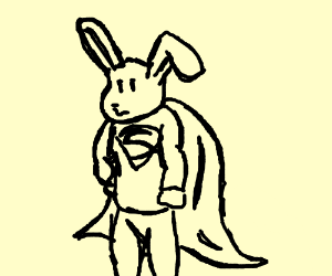 Superrabit