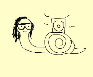 Wub Snail