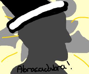 Anon magic