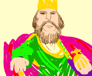 Holy Roman Emperor, Charlemagne!
