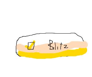 """I should check the """"Blitz Mode"""" box."""