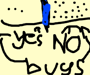 Say yes to 3 bugs. Say no to 17 bugs.