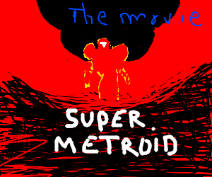 metroid the movie coming soon