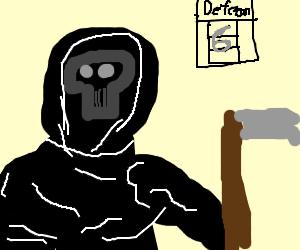 Death Con 6