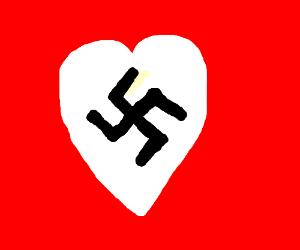 we believe in the swastika