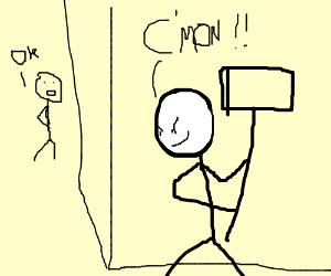 C'MON AND SLAM