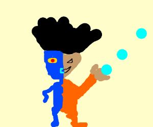 Goku V The Last Airbender?