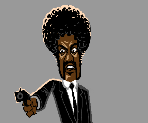 Say what one more time! I dare you!