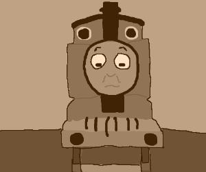 Thomas thinks about life